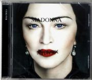 MADAME X - EU STANDARD CD ALBUM (13 Tracks)